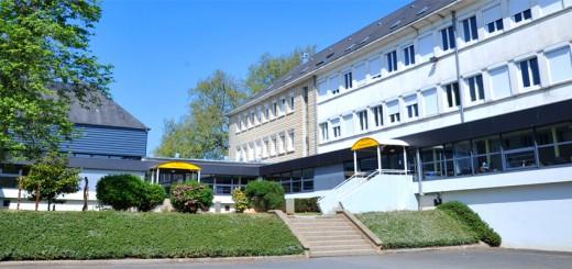 Lycée Agricole Saint-Lô Thère