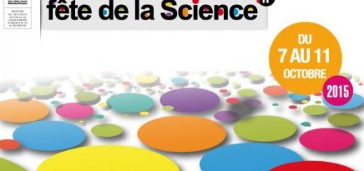 Fête de la science 2015