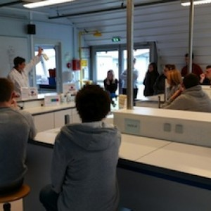 Microbiologie et analyse