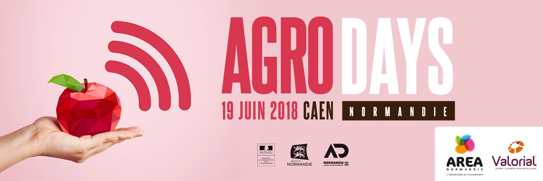 Agrodays 2018